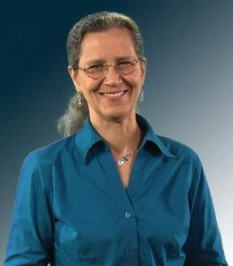Teepa Snow, UW-Madison Summer Institute on Advanced Dementia