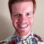 Summer Music Clinic alumnus Trevor Maliborski