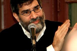 University of Pennsylvania Professor Al Filreis