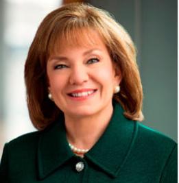 Susan Aldridge
