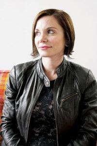 Author Alissa Nutting