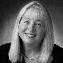 "Author Barbara ""Bibi"" Belford"