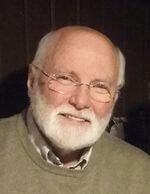 Author Dennis M. Day