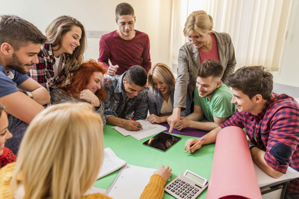 The methods educators use to design and teach their courses play a significant role in determining whether students foster a lifelong aptitude for self-directed learning.