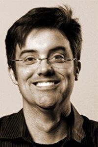 Author Liam Callanan