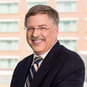 Drl Nelson Baker, dean at Georgia Institute for Technology
