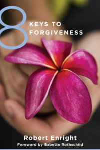 Enright's new book is a hands-on guide for those seeking to become more tolerant and compassionate.