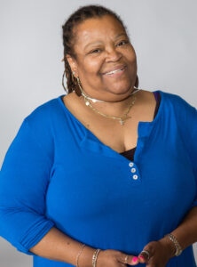 Yasmine Horton wants to help people transform their lives, just as she transformed hers.