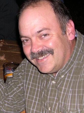 Randy Sincoular