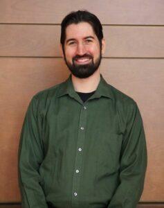 headshot of Rick Kempf