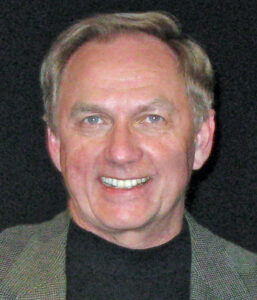 Timothy Caldwell realized he needed help to learn the craft of writing.