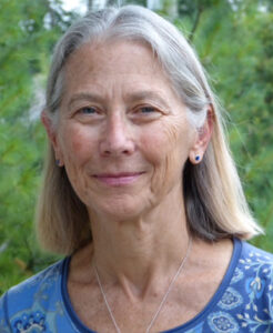 Mare Chapman: 'Over time, with practice, mindfulness enables more wise and skillful reactions, gradually training our mind to be our friend rather than our tormentor.'
