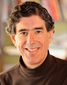 Richie Davidson will discuss brain imaging and MRI studies that examine the structural basis of well-being.
