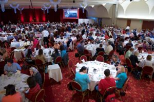 The 2016 Distance Teaching & Learning Conference takes place on August 9-11 at the Madison's beautiful Monona Terrace Community and Convention Center/
