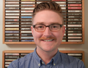 Eley will explore the cultural context for environmental sounds in his upcoming class for the University of Wisconsin-Madison.