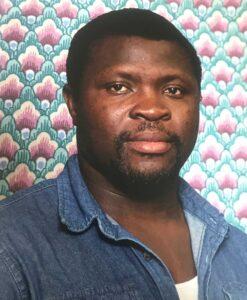 headshot of Hezouwe Walada