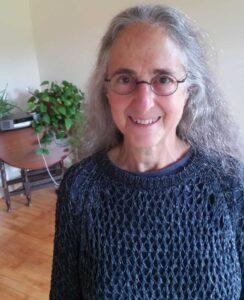 headshot of Karen Kaufman