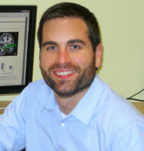 Michael Koenigs will show how brain imaging can help with anxiety disorders.
