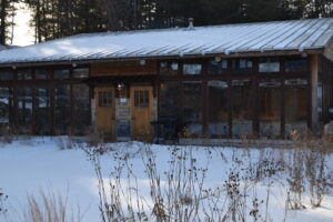 """The Aldo Leopold Foundation in Baraboo was a partner for the """"Land Ethic Reclaimed"""" MOOC."""