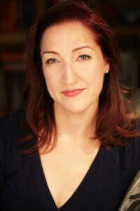 Sarah Marty
