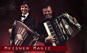 The Steve Meisner Band plays Slovenian-style polka.
