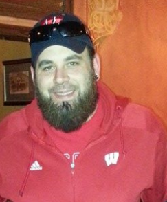 Dunn fulfilled a dream by returning to school at UW-Madison.