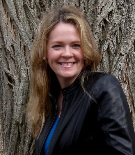 Ann Voss