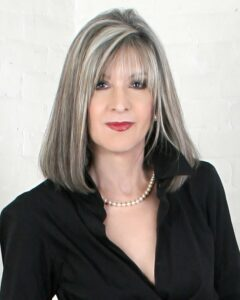 Hank Phillippi Ryan: 'The Writers' Institute is all about being in a community where people have the same goals: to be the best writers they possibly can.'