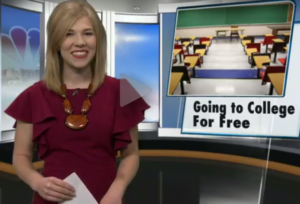 Click the photo to see NBC15's report on Senior Guest Auditors.