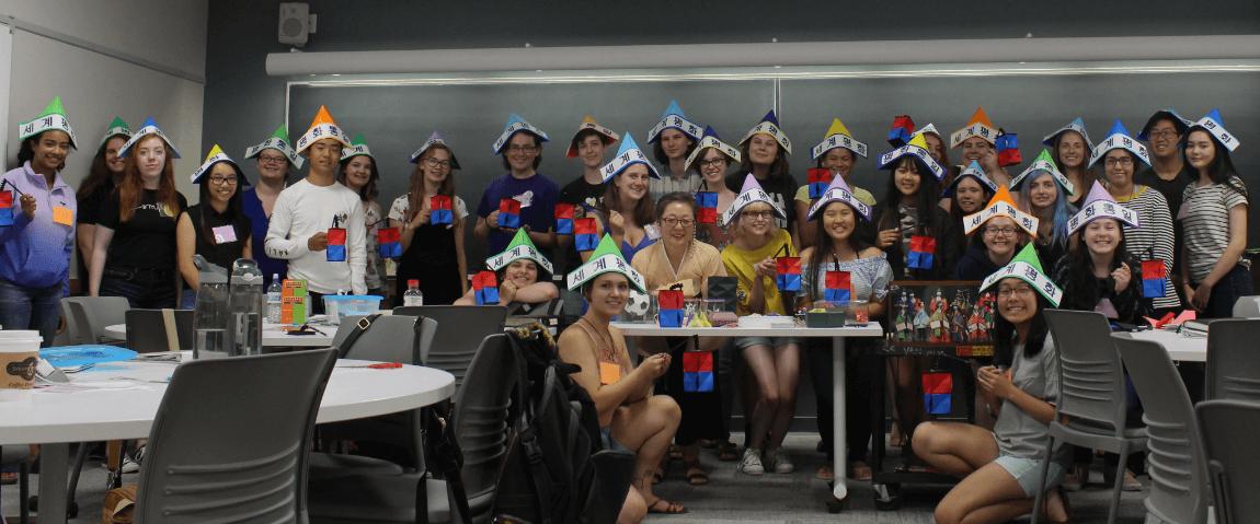 startalk Korean Language & Culture Academy