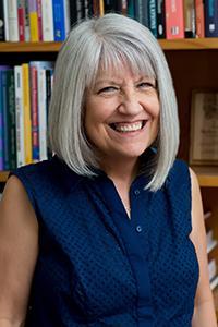 Instructor Tracy Schroepfer